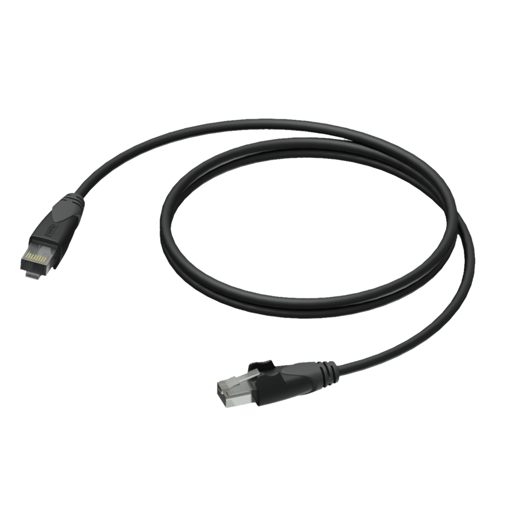 CLD500 - Networking cable - CAT5 - UTP - RJ45