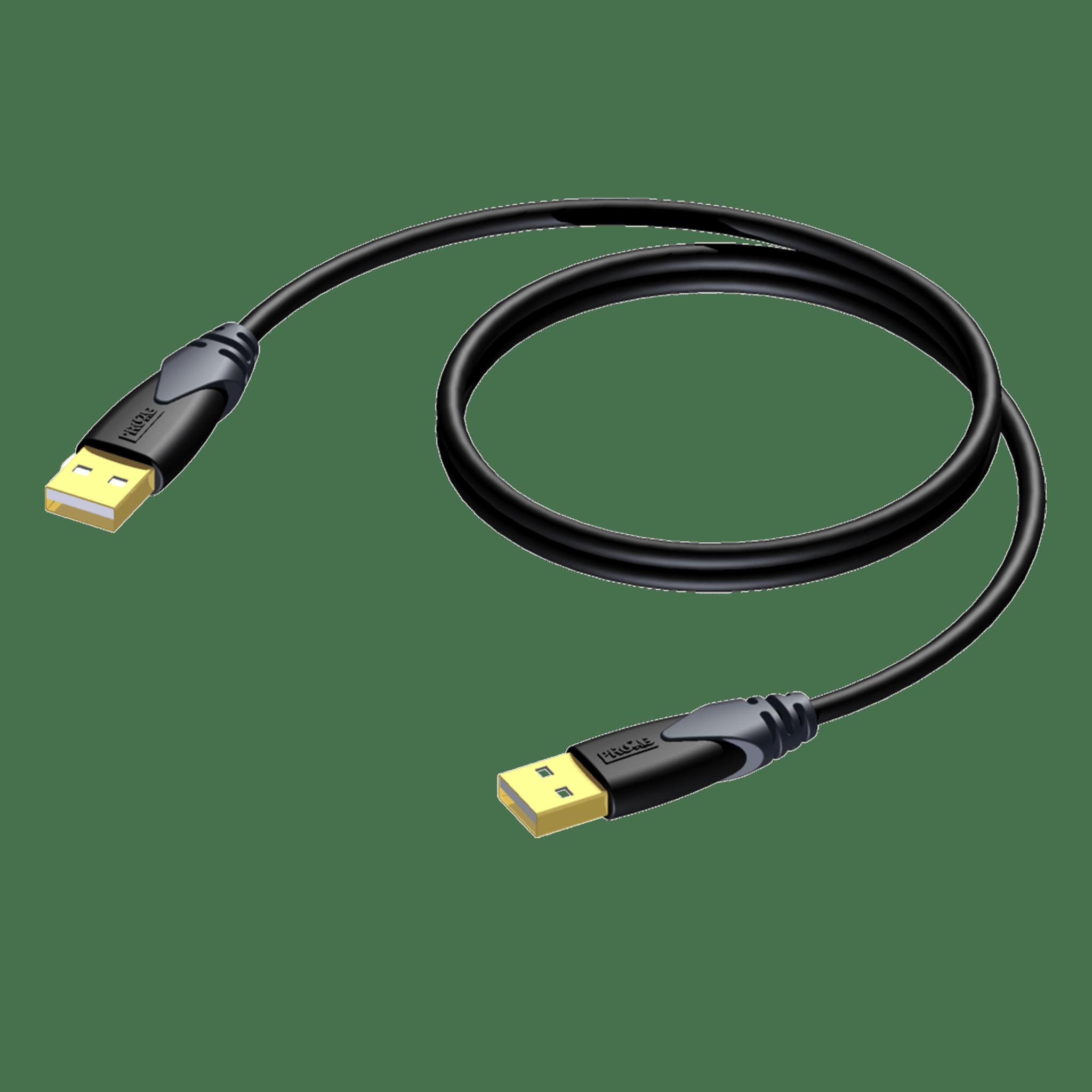 CLD600 - USB A - USB A