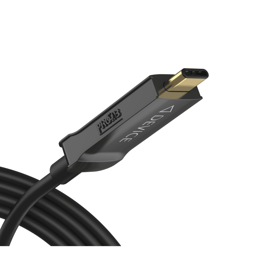 CLD632A - USB Type-C - USB Type-C - Active optical - USB 3.2 GEN 2 (10 GBPS)