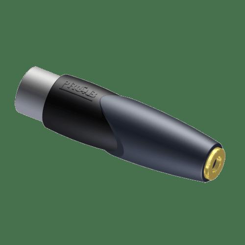CLP115 - Adapter - XLR male - 6.3 mm Jack female - balanced
