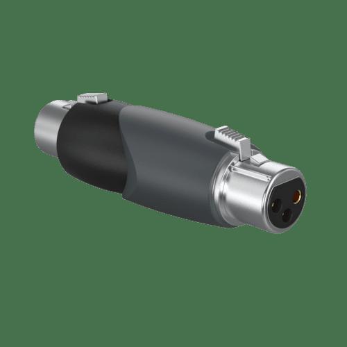 CLP145 - Adapter - XLR female - XLR female