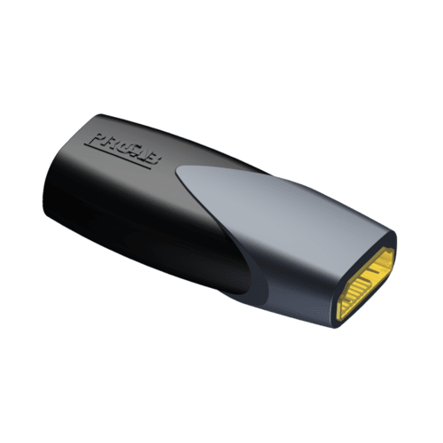 CLP345 - Adapter - HDMI female - HDMI female