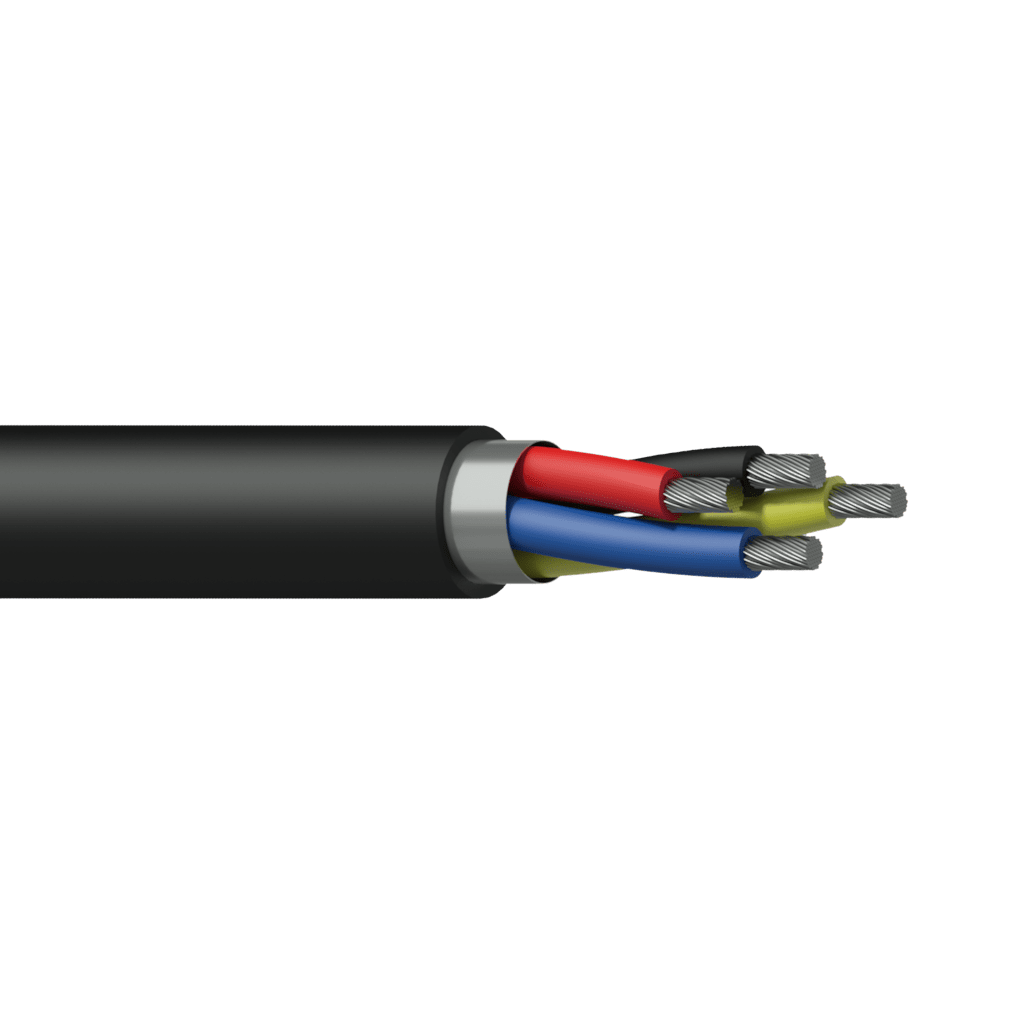 CLS440 - Loudspeaker cable - 4 x 4.0 mm² - 11 AWG - FlamoFlex™