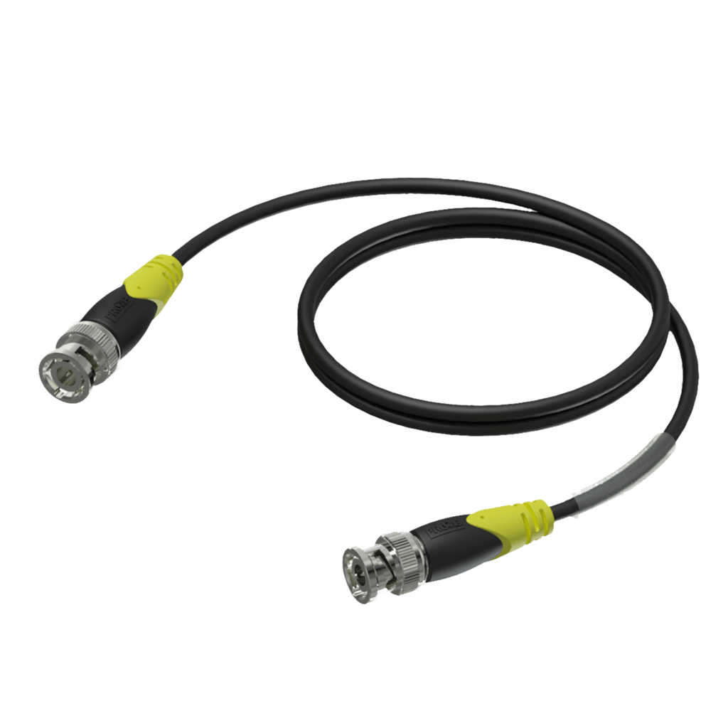 CLV158 - SD-SDI cable - BNC male - BNC male