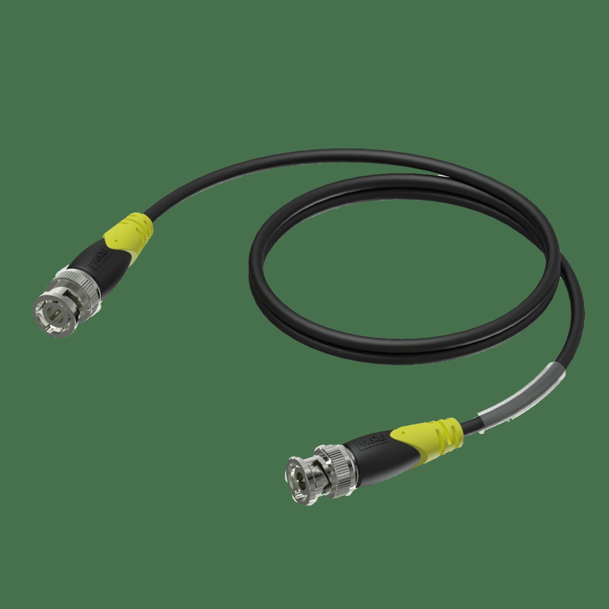 CLV158 - SD-SDI cable - BNC male - BNC male