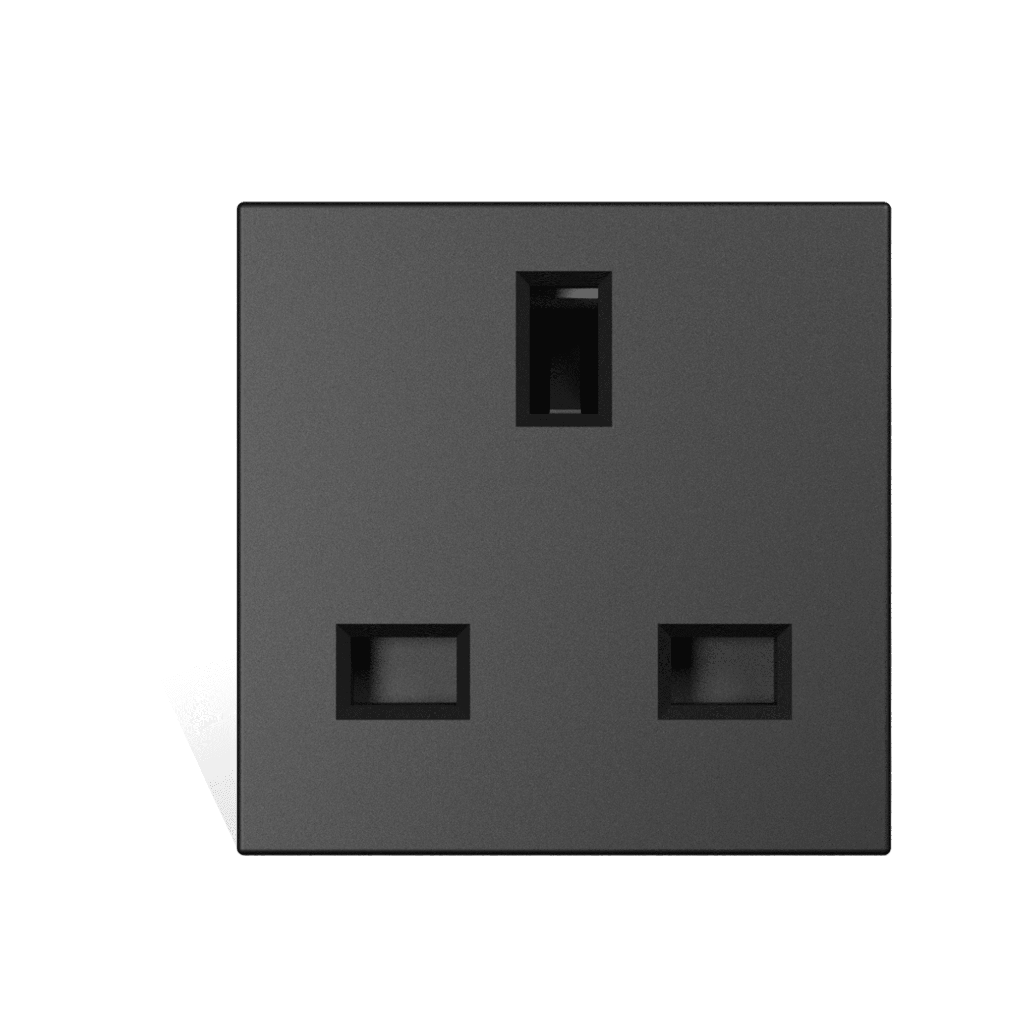 CP45PUK - Connection module - UK power socket