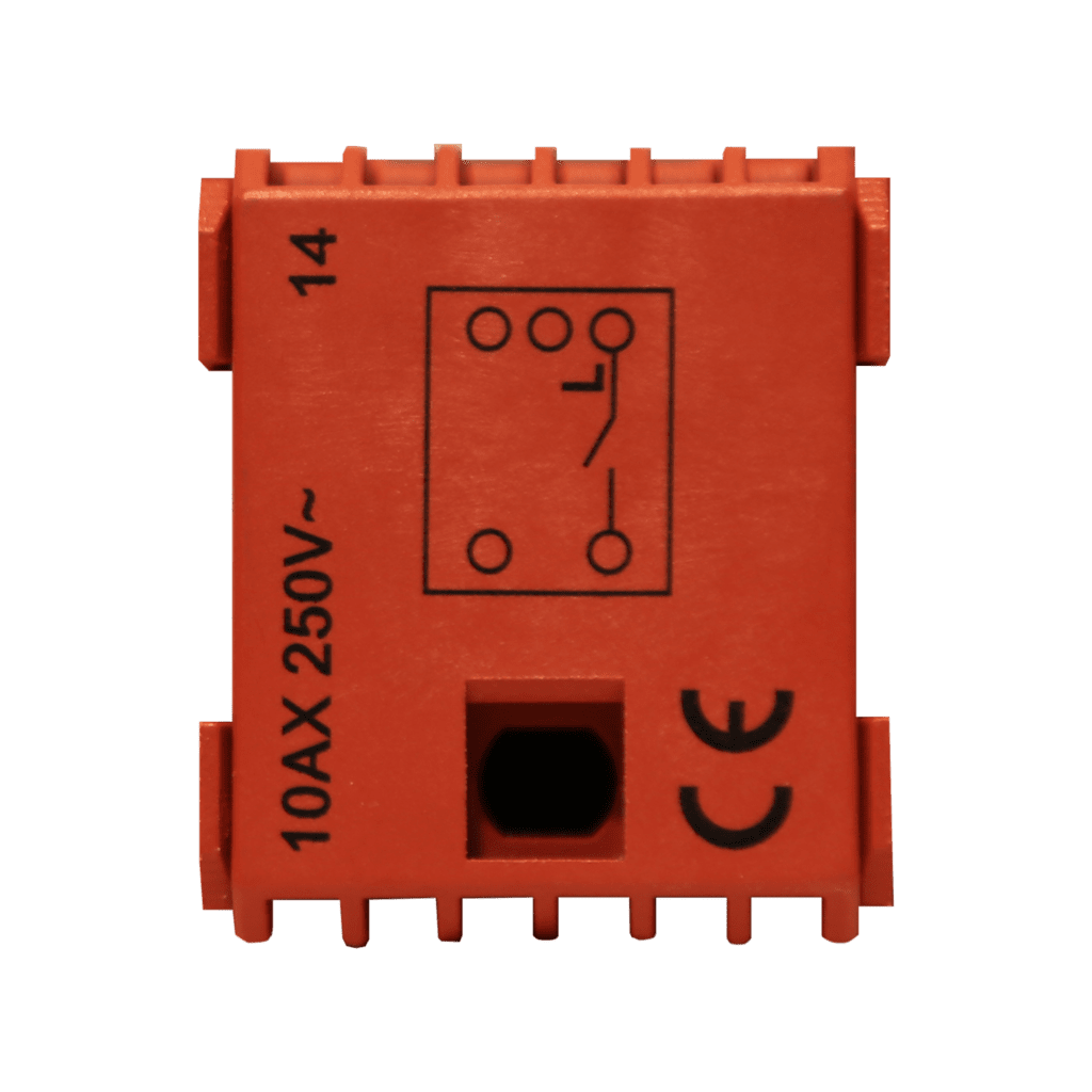 CP45SM - Switch module - Momentary contact