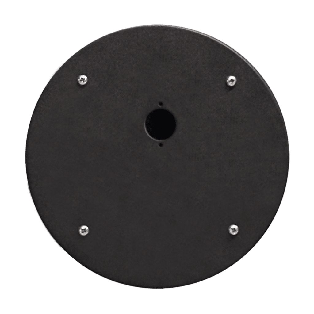 CRP301 - 1 d-size hole plate