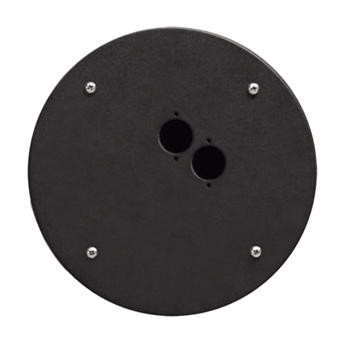 CRP302 - 2 d-size hole plate