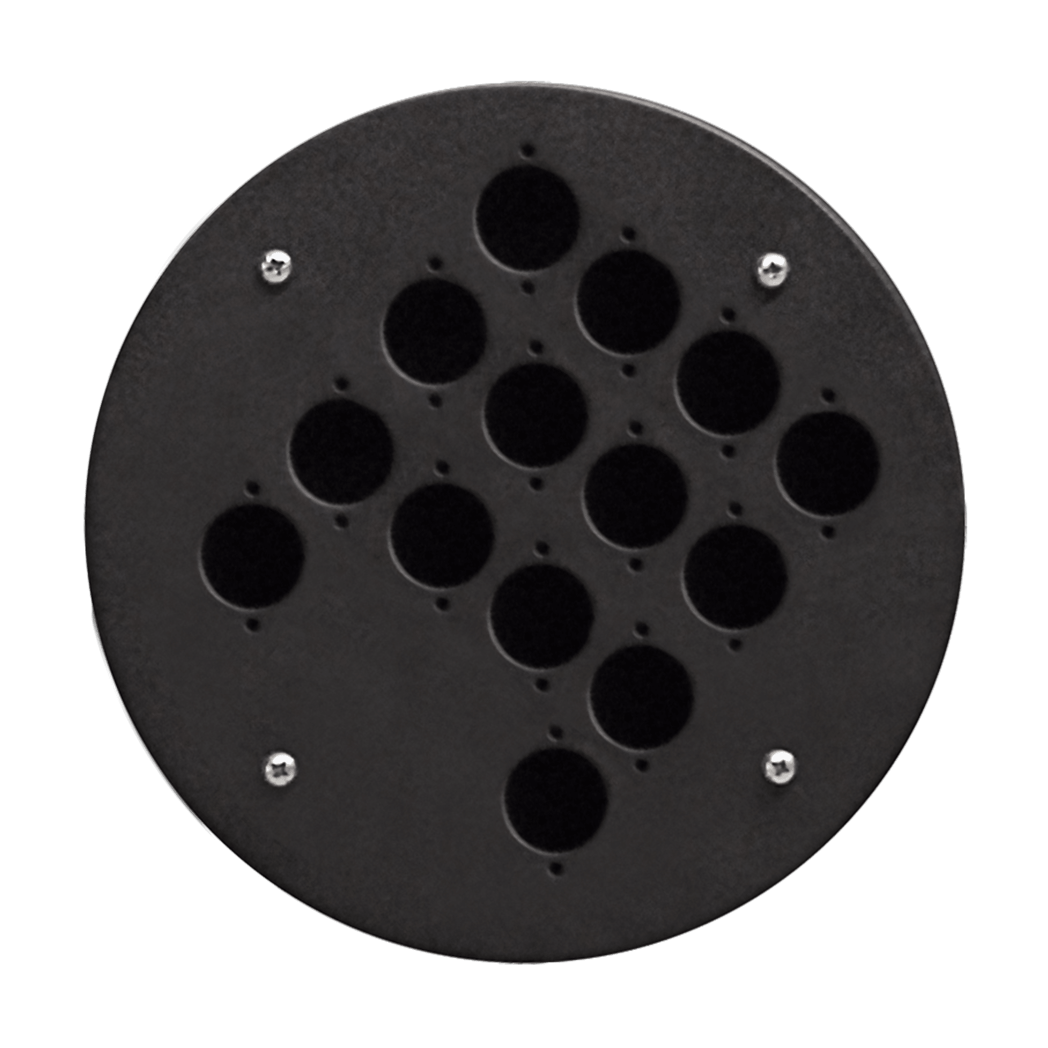 CRP314 - 14 d-size hole plate