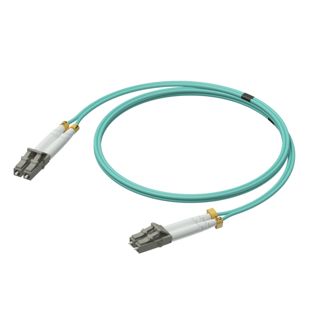 FBL130 - Fiber optic cable - lc/pc - lc/pc - duplex - LSHF