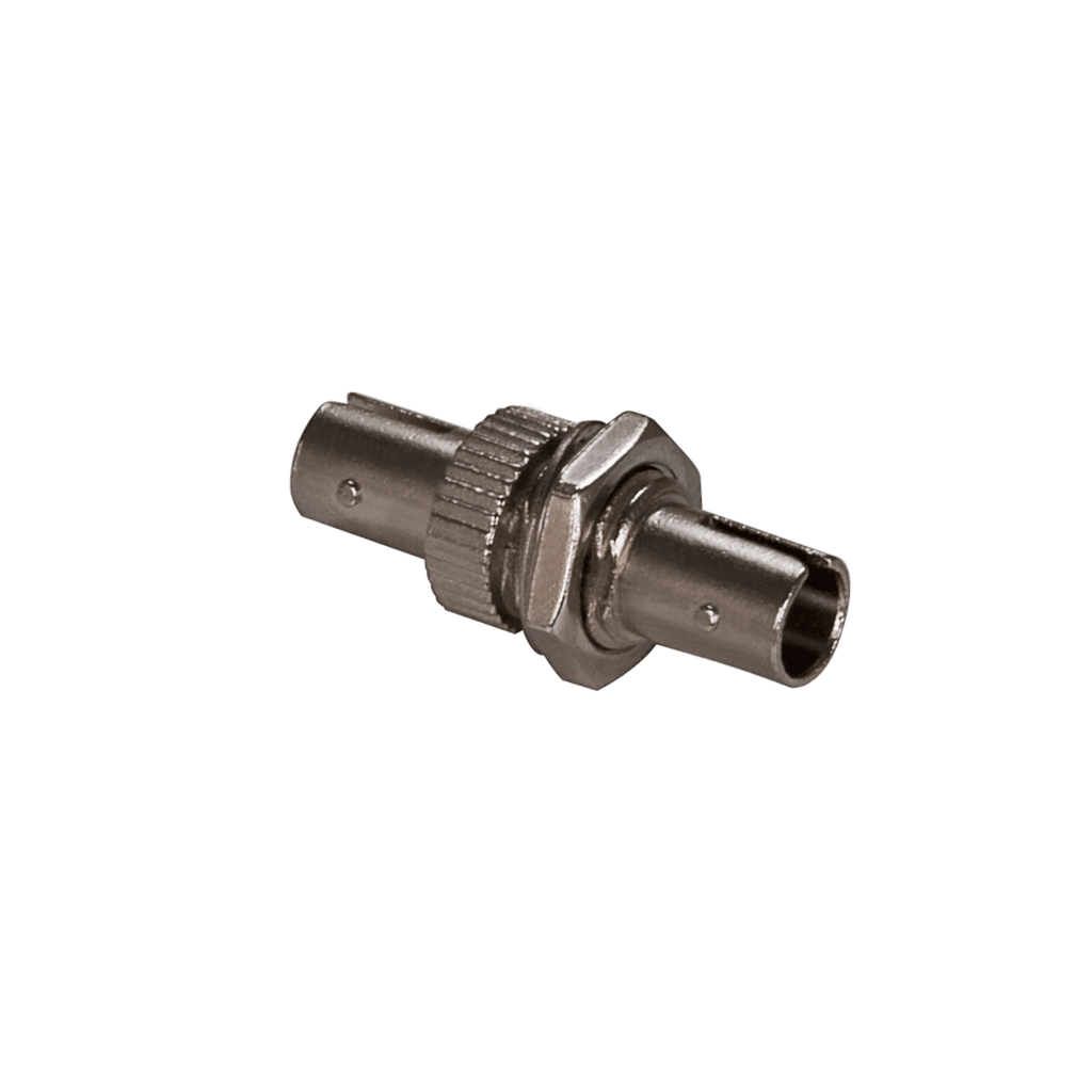 FBS125_C - Fiber optic coupler - st/pc - st/pc