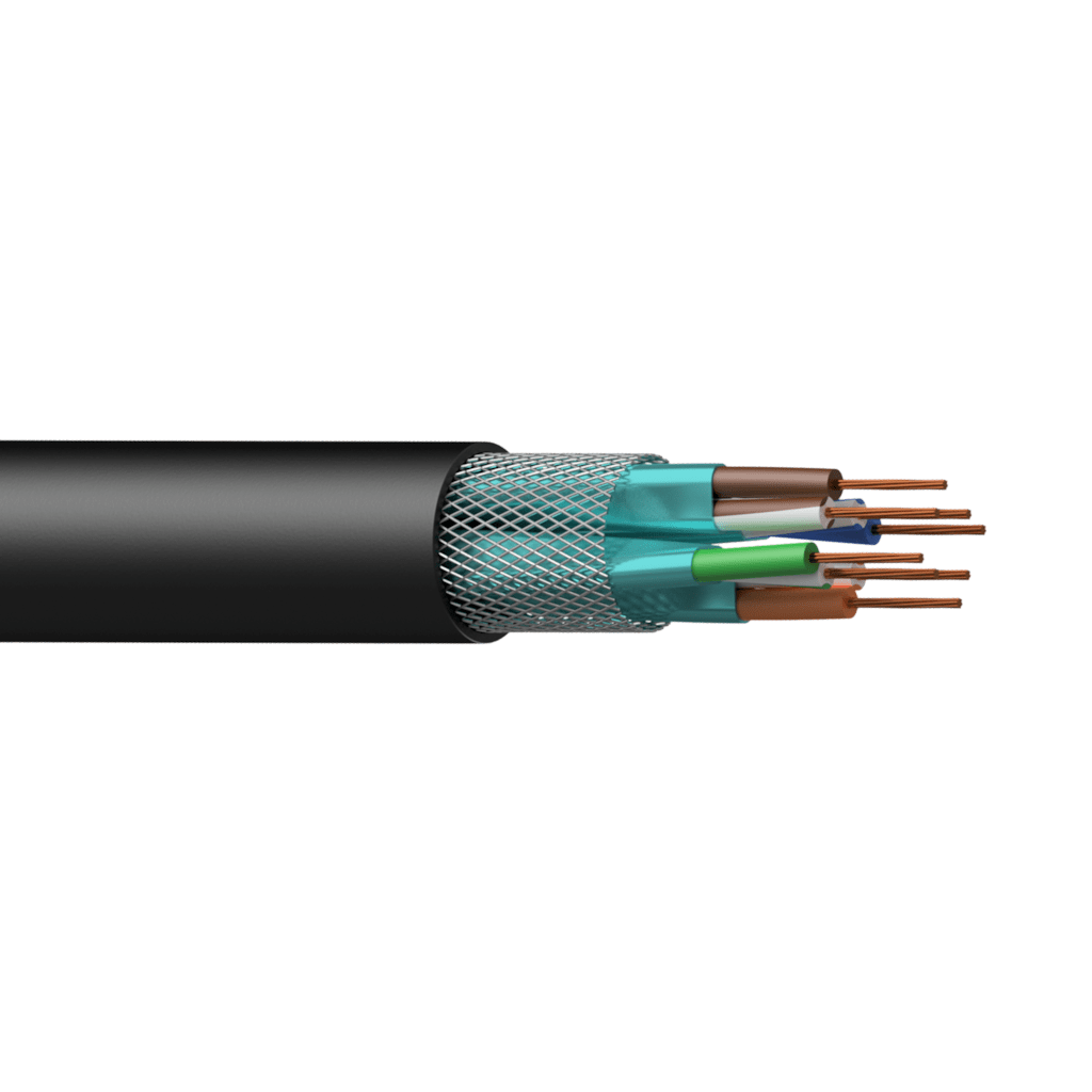 HCT70S - CAT7 S/FTP networking cable