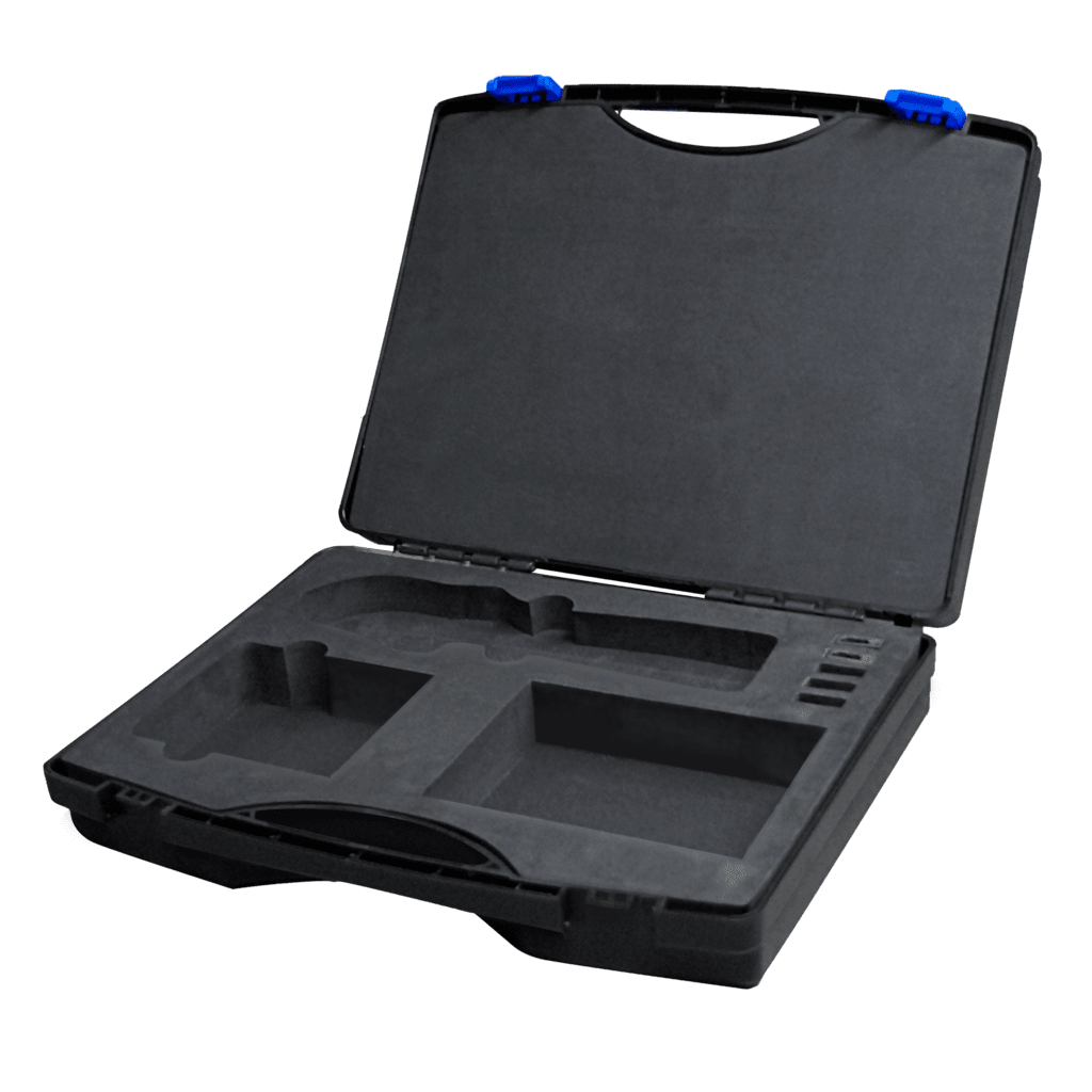 HDM700 - Contractor series carrying case
