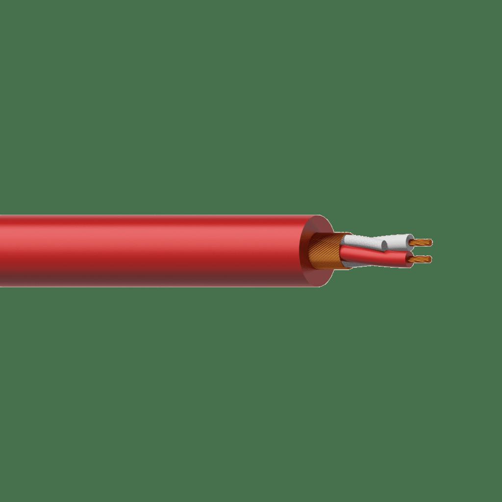 MC305 - Balanced microphone cable - flex 2 x 0.23 mm²- 24 AWG