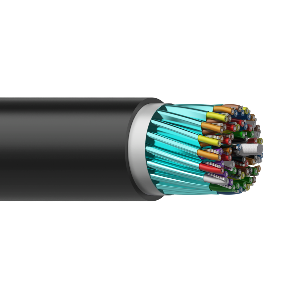 MCR132 - Balanced signal cable - 32 pairs x 0.22 mm² - 24 AWG