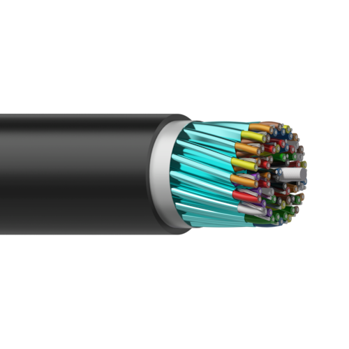 MCR142 - Balanced signal cable - 42 pairs x 0.22 mm² - 24 AWG