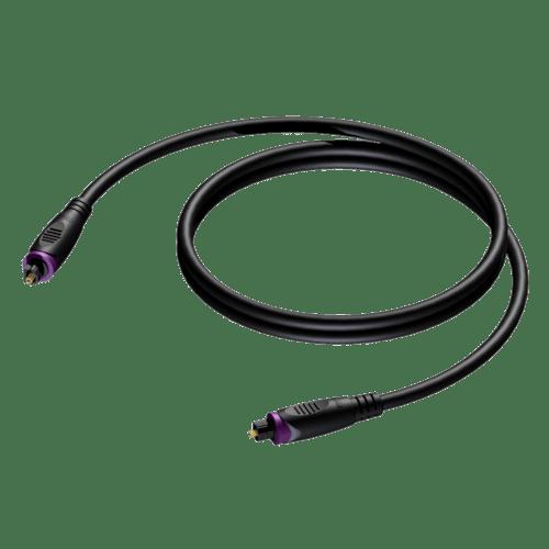 OTT15 - Fiber optic cable - toslink - toslink