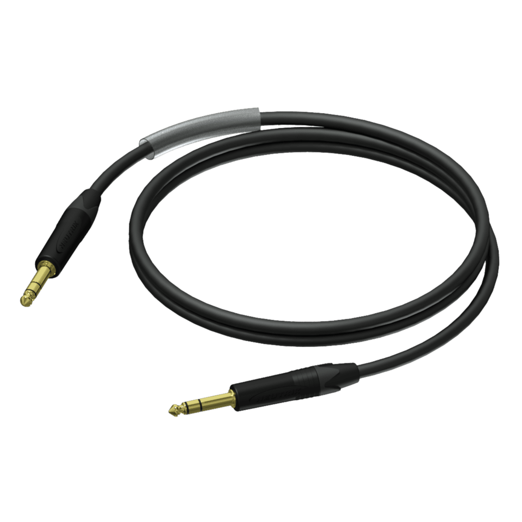 PRA610 - Jack male stereo - Jack male stereo - UltraFlex™