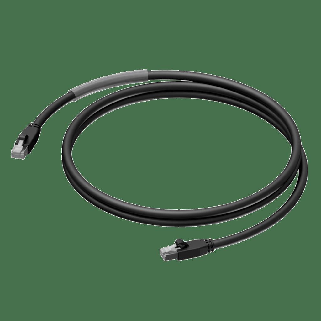 PRD600 - Networking cable - CAT6A -  S/FTP - RJ45 - DuraFlex™
