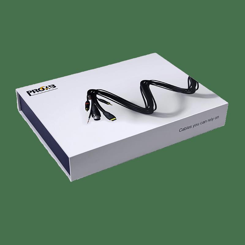 PROMO6007 - PROCAB gift box