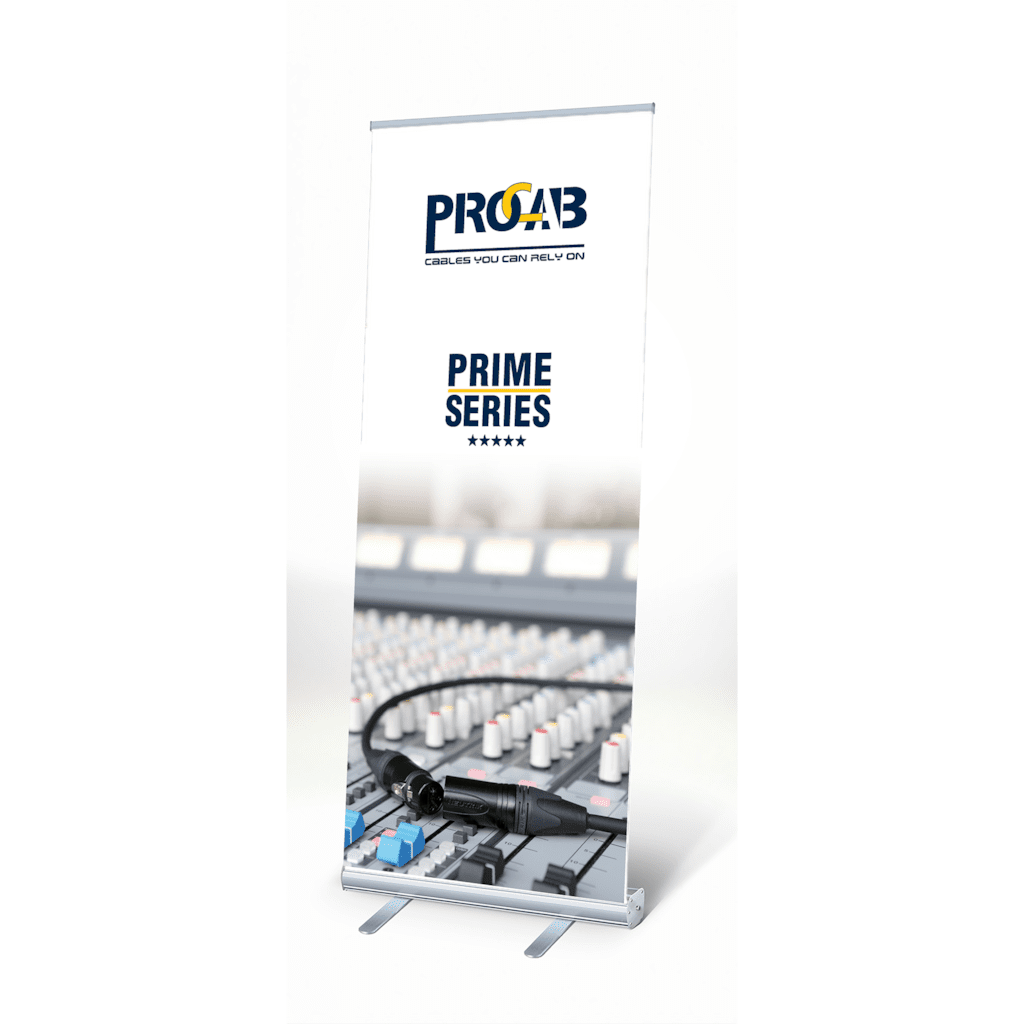 PROMO6021 - PROCAB Prime roll-up display 200 x 85 cm - v 1.0