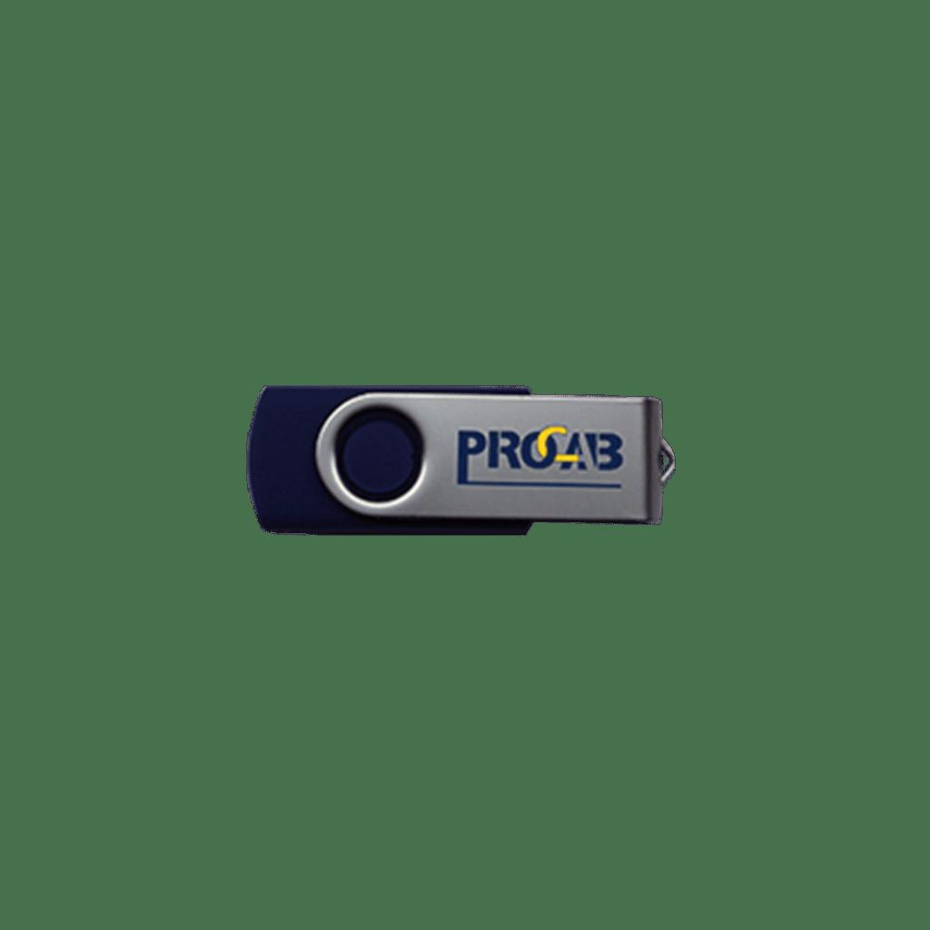 PROMO6031 - PROCAB USB drive