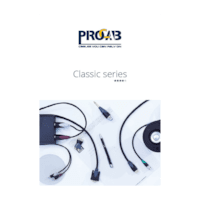 PROCAB Classic Series PROMO6067 (.pdf)