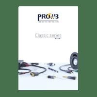 PROCAB Classic Series - PROMO6214 (.pdf)