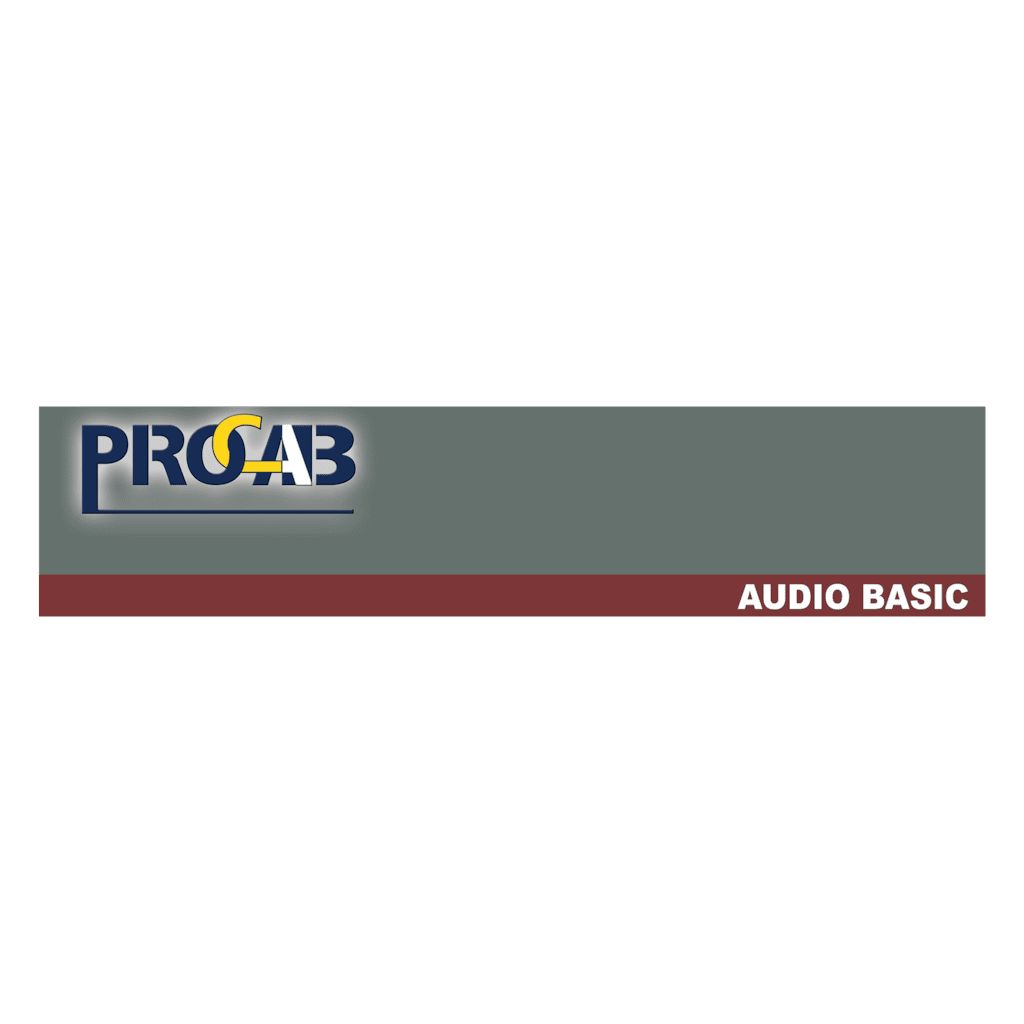 PROMORD240546092 - Display stand rd4000 - PROCAB - audio basic display 90 cm