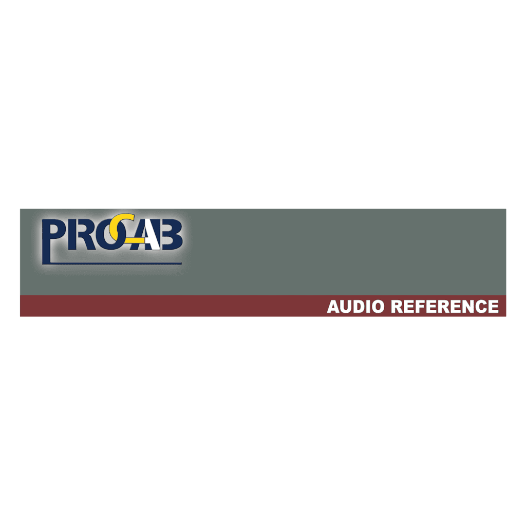 PROMORD240546093 - Display stand rd4000 - PROCAB - audio reference display 90 cm