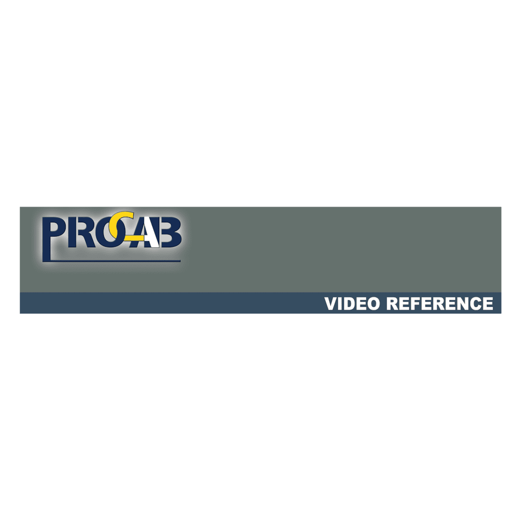 PROMORD240546094 - Display stand rd4000 - PROCAB - video reference display 90 cm