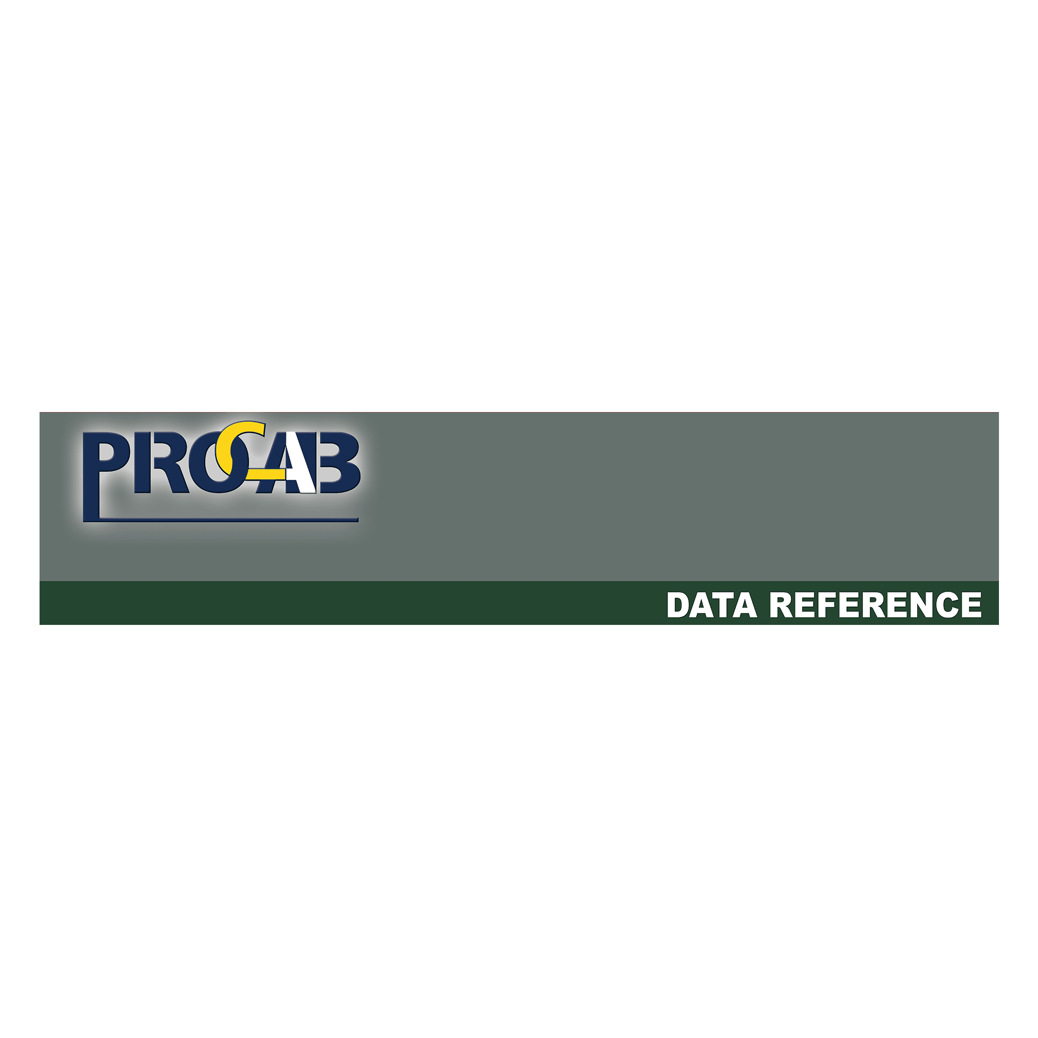 PROMORD240546096 - Display stand rd4000 - PROCAB - data reference display 90 cm