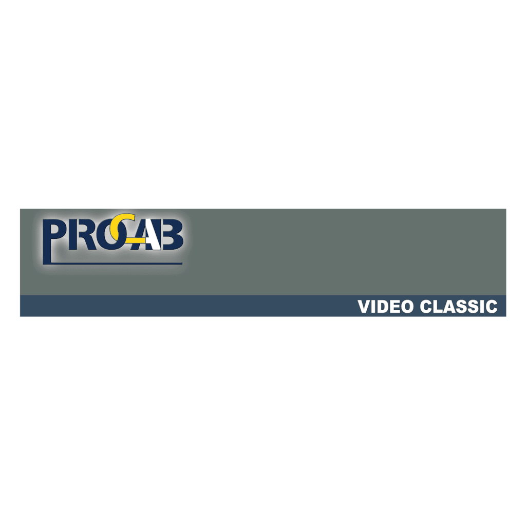 PROMORD240546098 - Display stand rd4000 - PROCAB - video classic display 90 cm