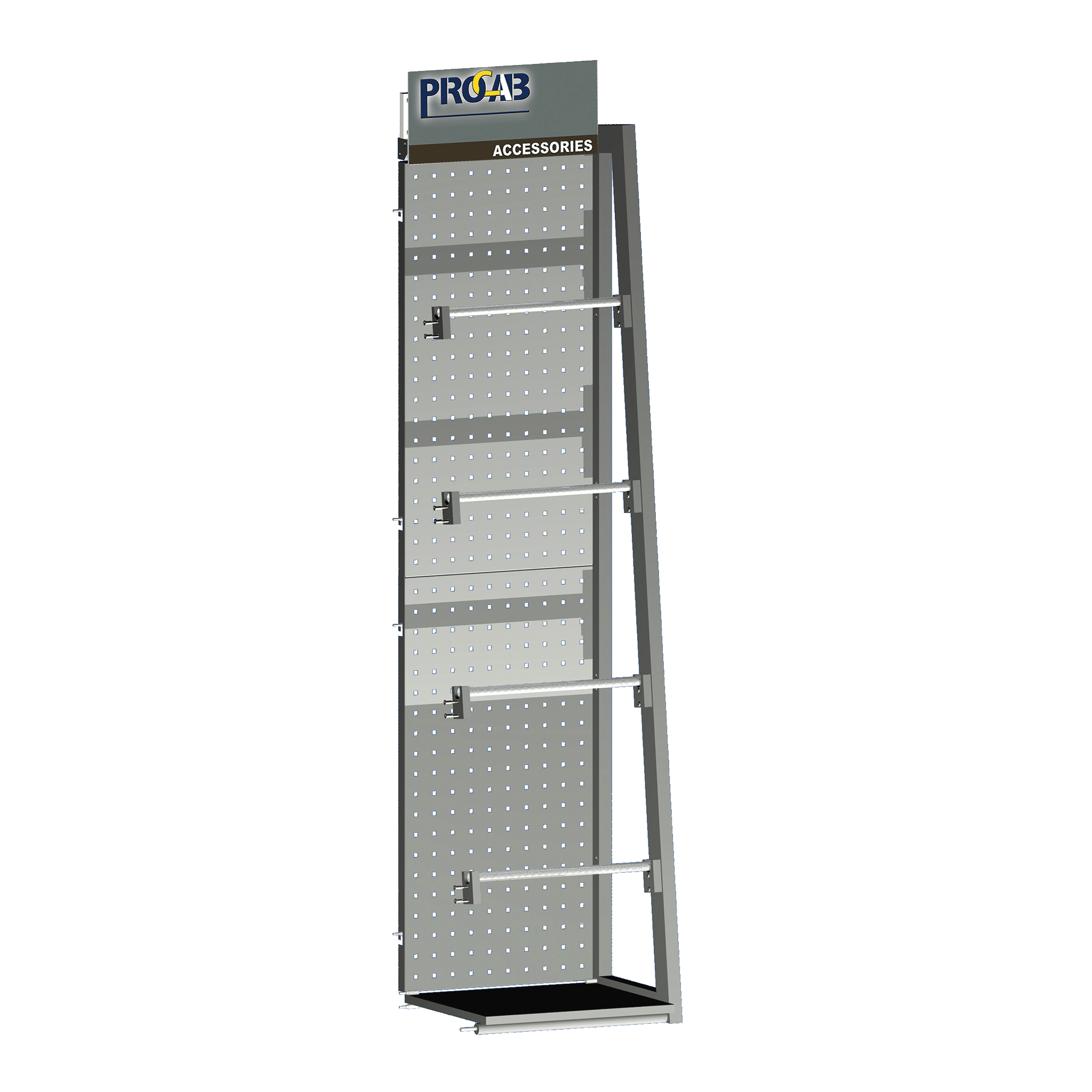 PROMORD4003 - Extension display rack for cable reels