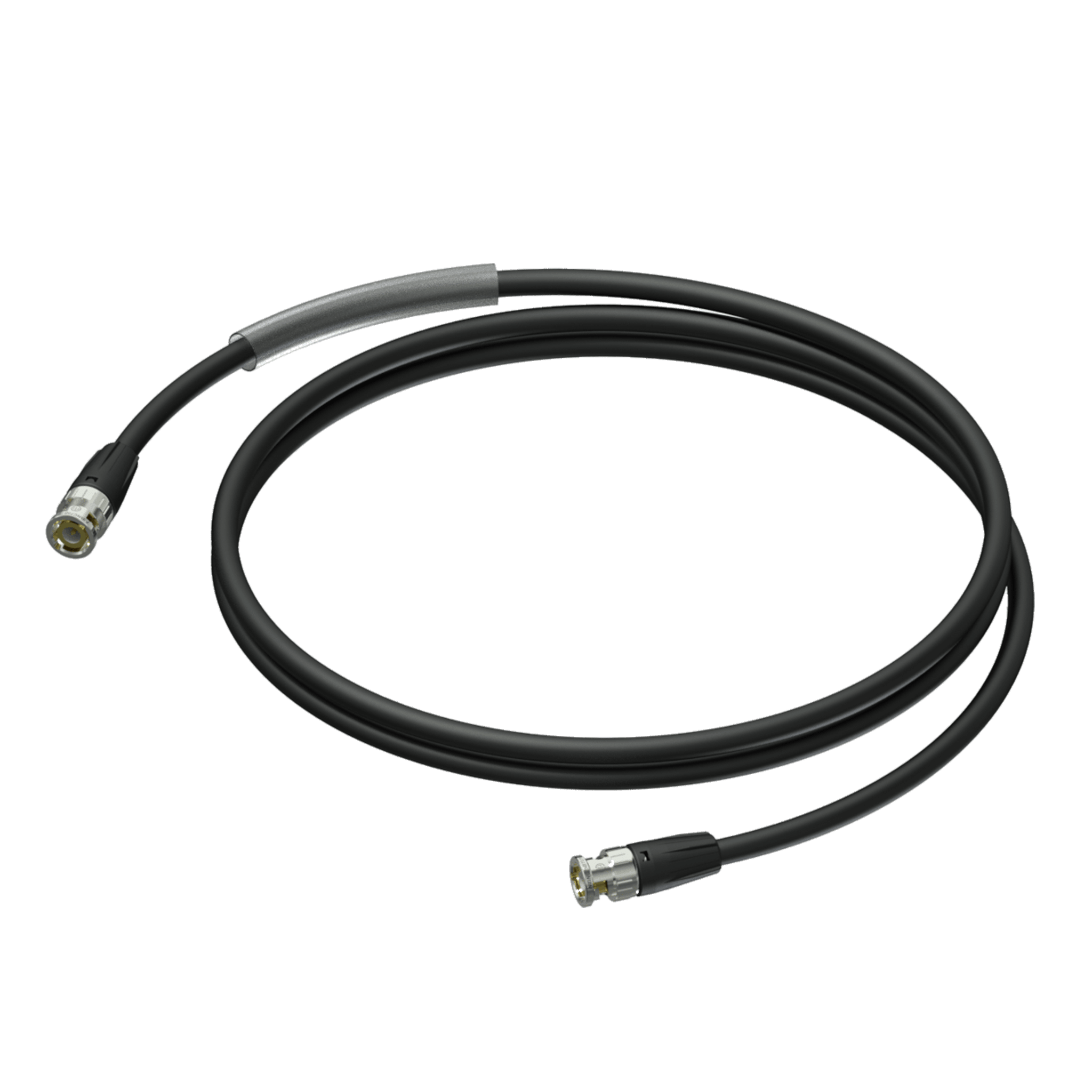 PRV158 - 3G-SDI cable - BNC male - BNC male - HighFlex™