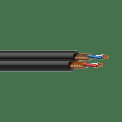SIG58 - Balanced signal cable - flex 4 x 0.16 mm² - 25 AWG