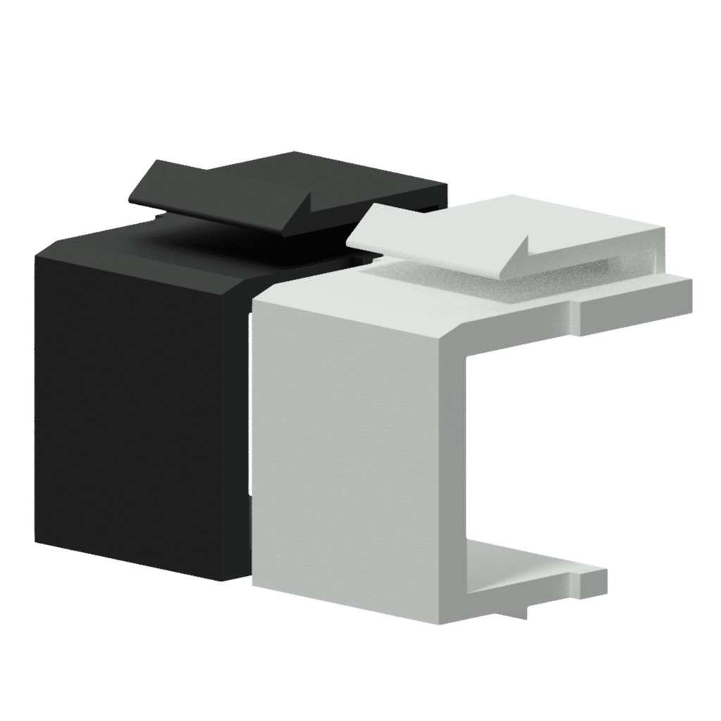 VCK10 - Keystone blind plate