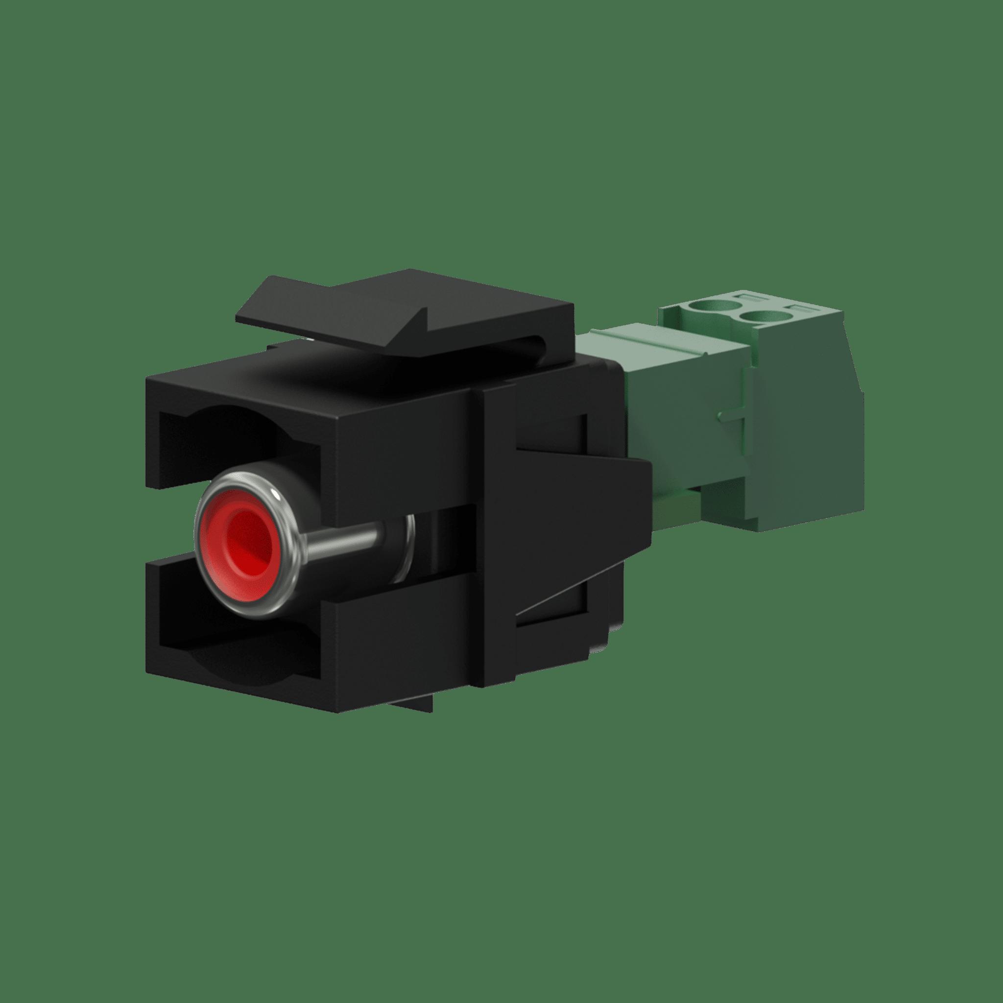 VCK105P/B - Black