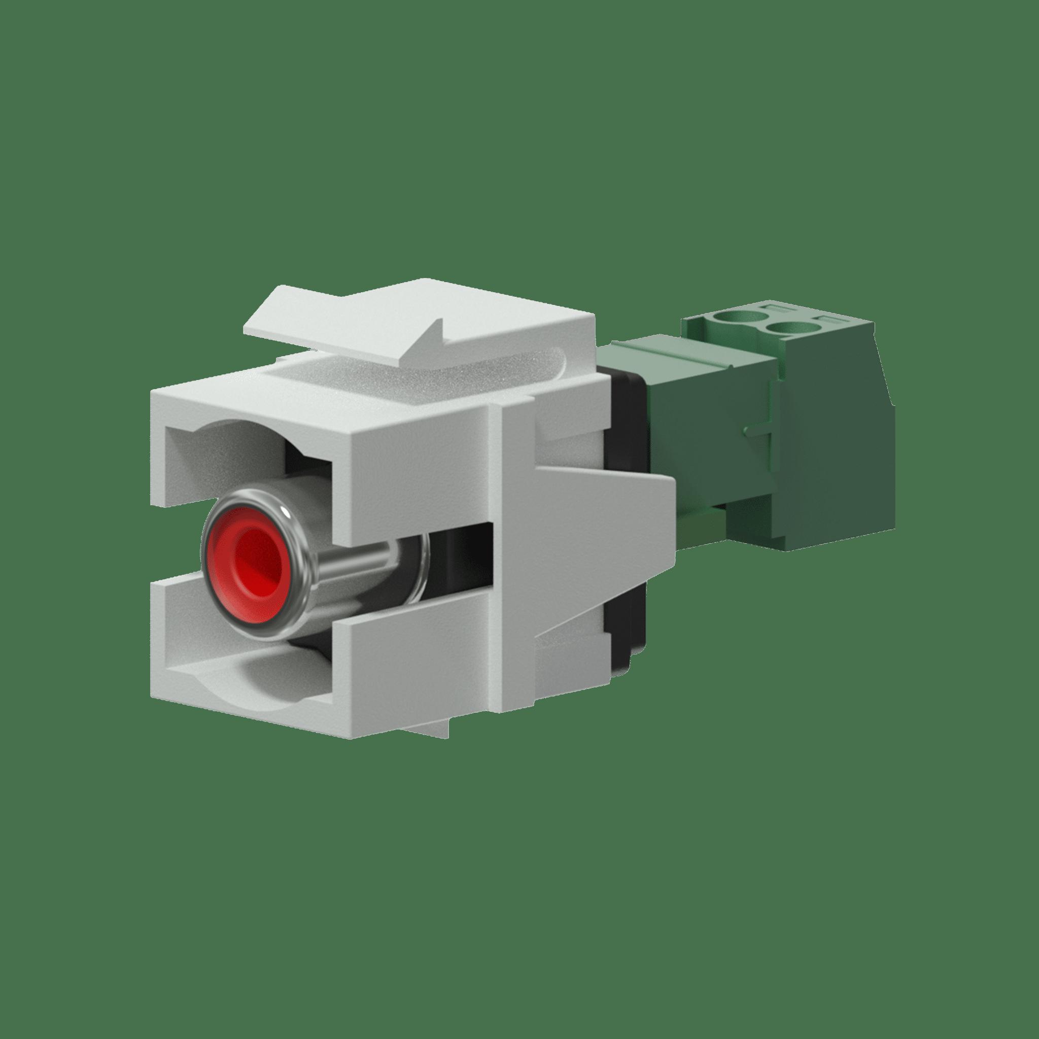 VCK105P/W - White
