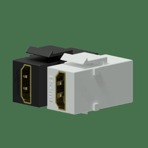 VCK452 - Keystone adapter - HDMI A female - HDMI A female