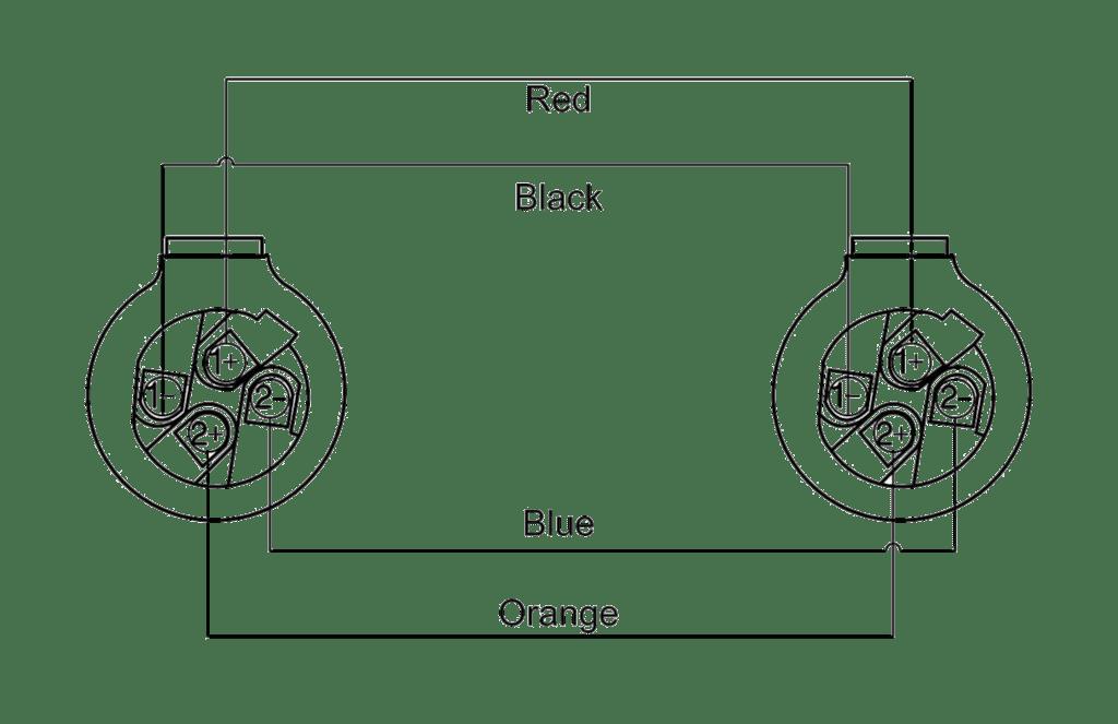 Cab505 Loudspeaker Cable 4pin Speakon Neutrik. Wiring Diagram Cab505 Loudspeaker Cable 4pin Speakon Neutrik. Wiring. Speakon Wiring Diagram At Eloancard.info