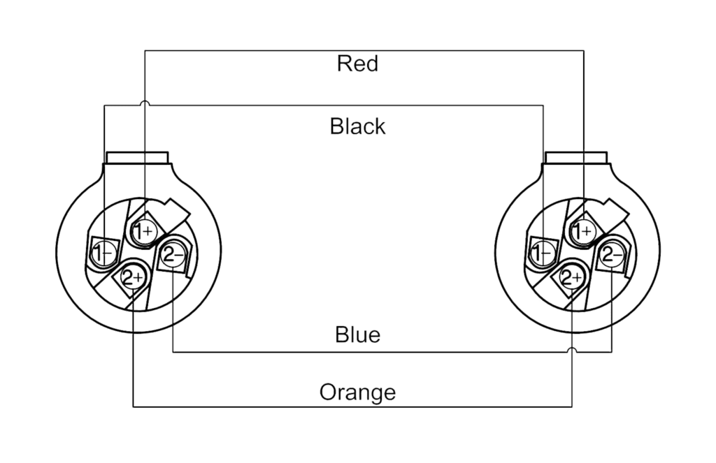 cab505 loudspeaker cable 4 pin speakon neutrik rh procab be speaker cable wiring diagram