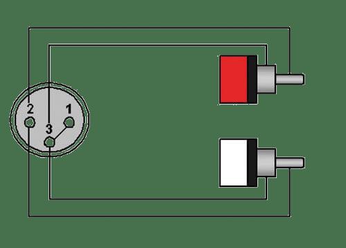 ref704 xlr female 2 x rca cinch male g6 wiring diagram wiring diagram ref704 xlr female 2 x rca cinch male