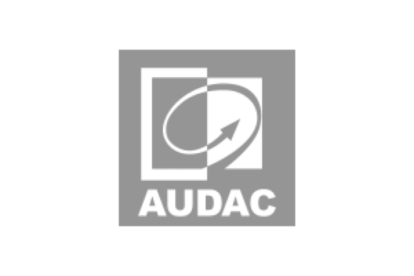 AUDAC - Inspired by sound
