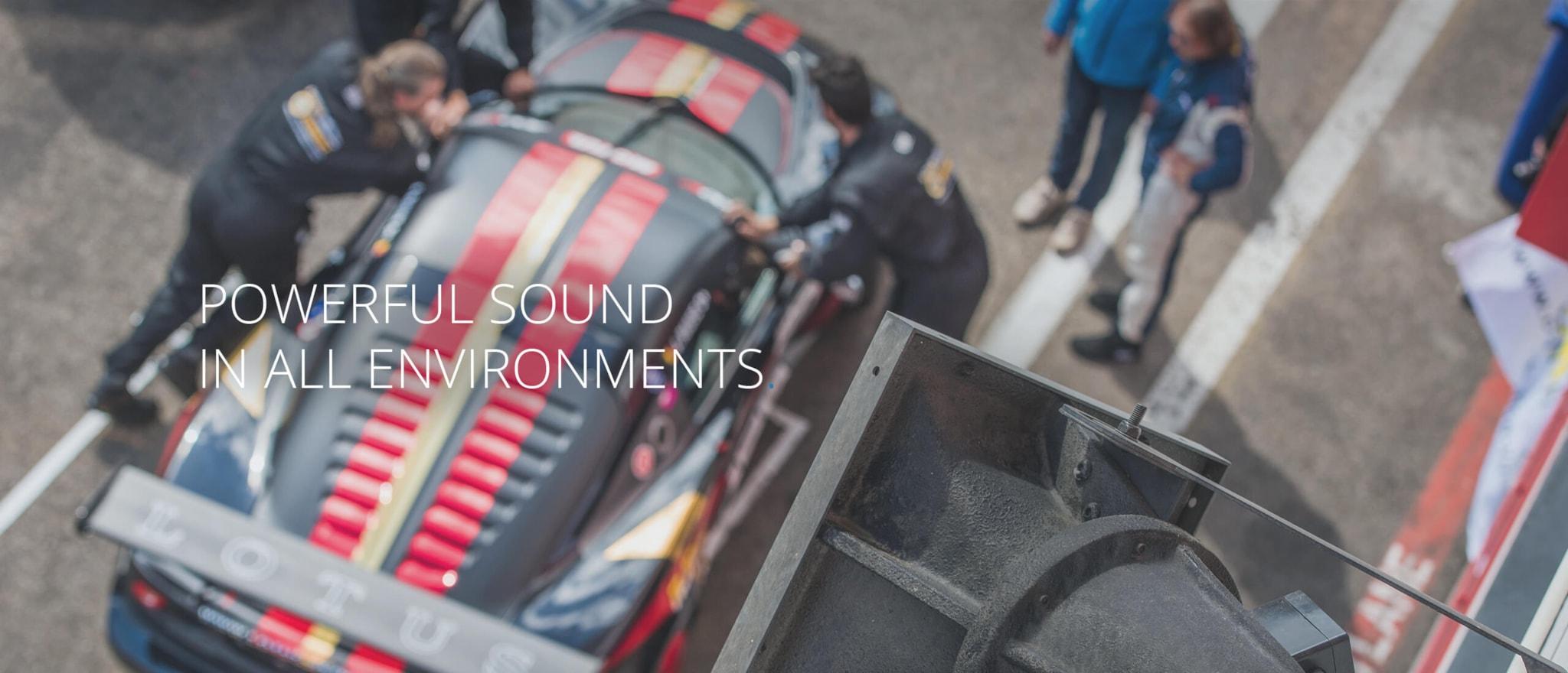PVS Racetrack Zolder