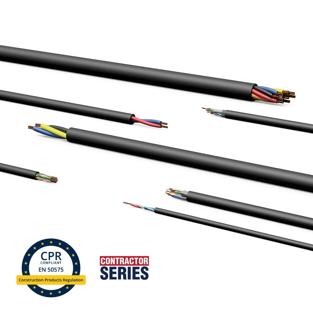 Expanding the CPR cable series - PROCAB News