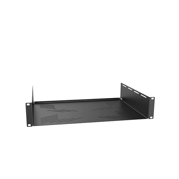 Rack shelves -