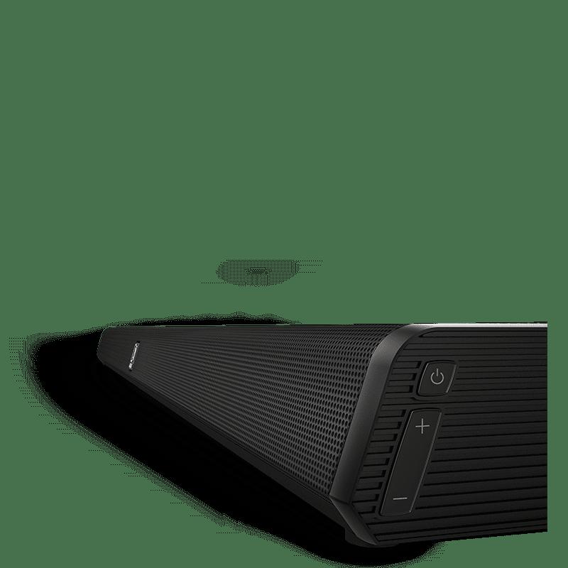 Professional soundbar