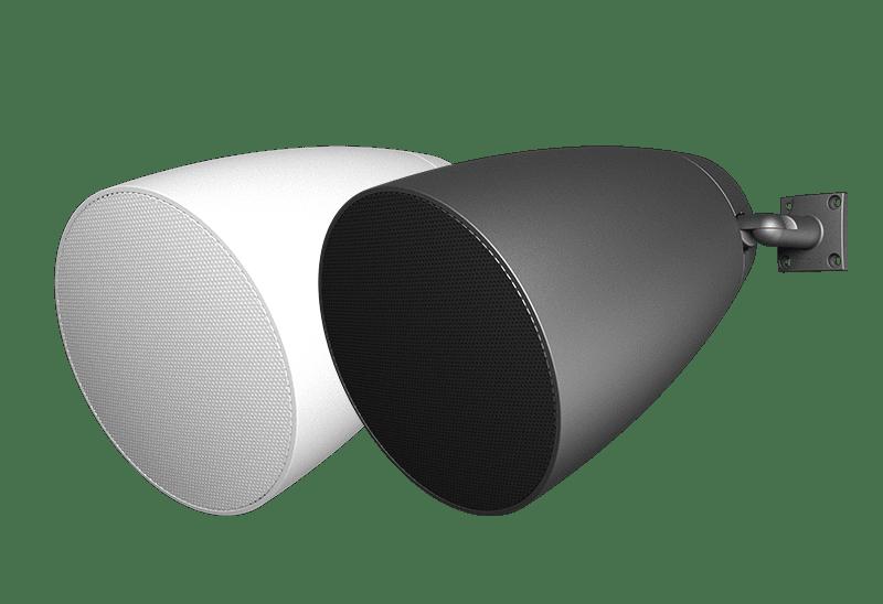 Design surface mount loudspeakers